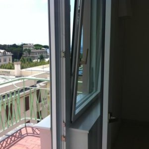 Apertura finestra Opendooritalia - Liguria