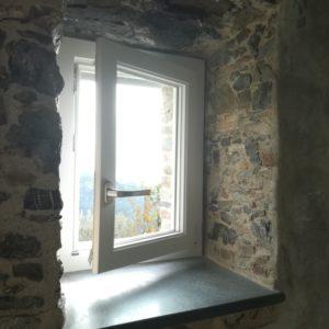 finestra finstral 72nova line