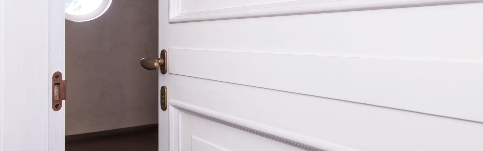Porte interne Opendoor Italia: porta battente, porta scorrevole, a ...