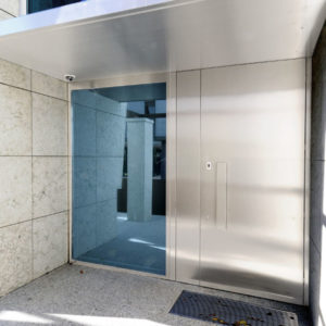 Porta blindata - Opendooritalia