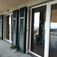 finestre Sud Tirol in legno alluminio