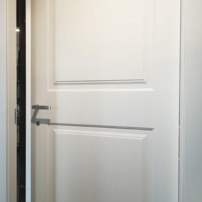 Questa porta è un esclusiva OPENDOOR ITALIA