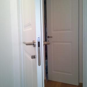 Porte interne invisibile - Opendooritalia