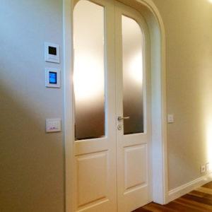 Porte interne arco - Opendooritalia