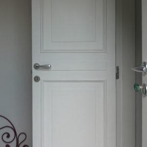 Le porte e le maniglie di Opendoor Italia a Genova