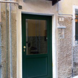 Portoncino in legno Sori, Liguria prezzi e qualità Opendooritalia