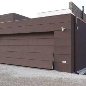 Garage - Portoni esterni